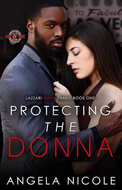 Will her stalker find her first? Protecting the Donna @angelawood22 #Romance