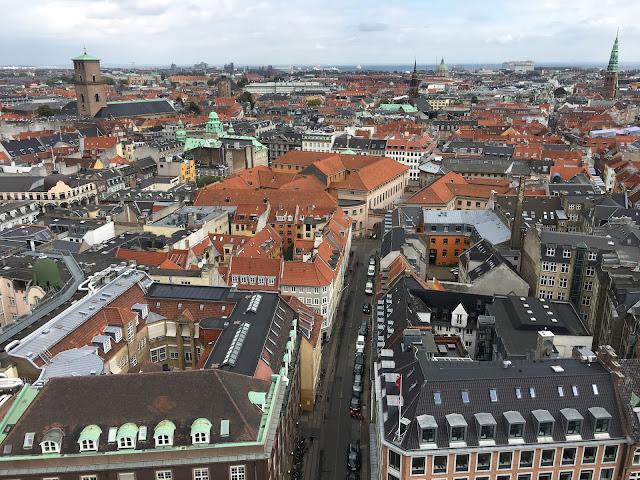 Københavns Rådhus, copenhagen city hall
