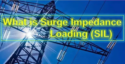 Surge impedance loading (SIL) of Transmission line