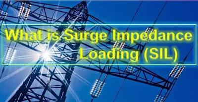 Surge impedance loading (SIL) of Transmission line