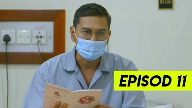Drama Hadiah Dari Tuhan Episod 11 Full.