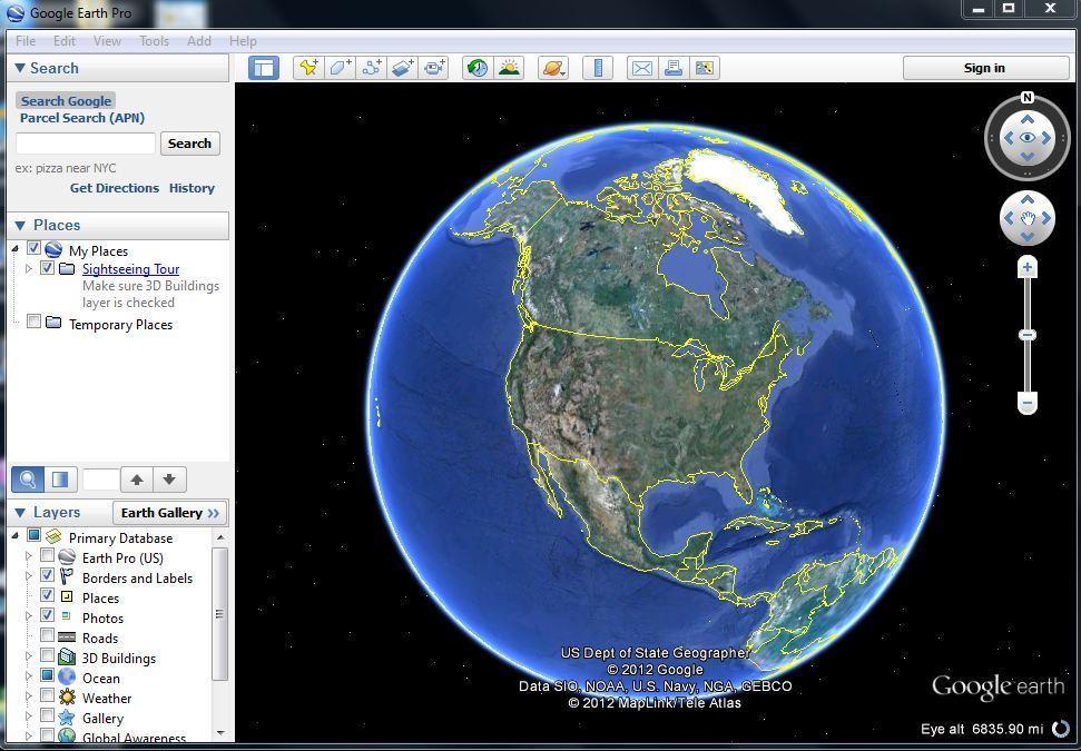 google earth pro download full crack