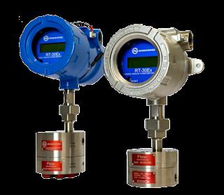Flow Rate Transmitter-Ex & Non-Ex RT-30 Series AW Lake