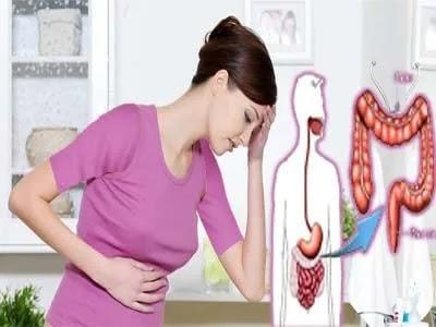 اعراض القولون العصبي عند النساء