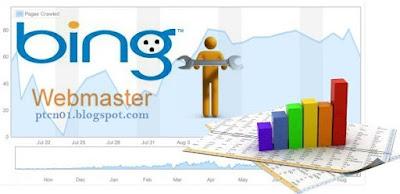 Cara verifikasi blog ke bing webmaster tools terlengkap dan terupdate