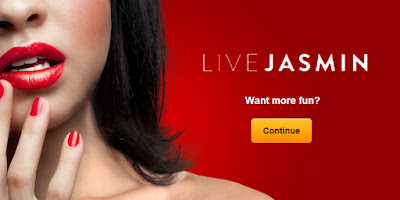 The Fragrance of LiveJasmin