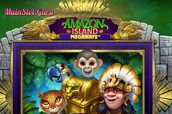 Main Gratis Slot Demo Amazon Island Megaways Red Tiger Gaming
