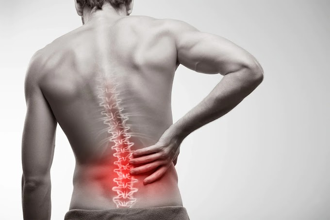 7 Ways to Treat Nonsurgical Treatments for Chronic Back Pain