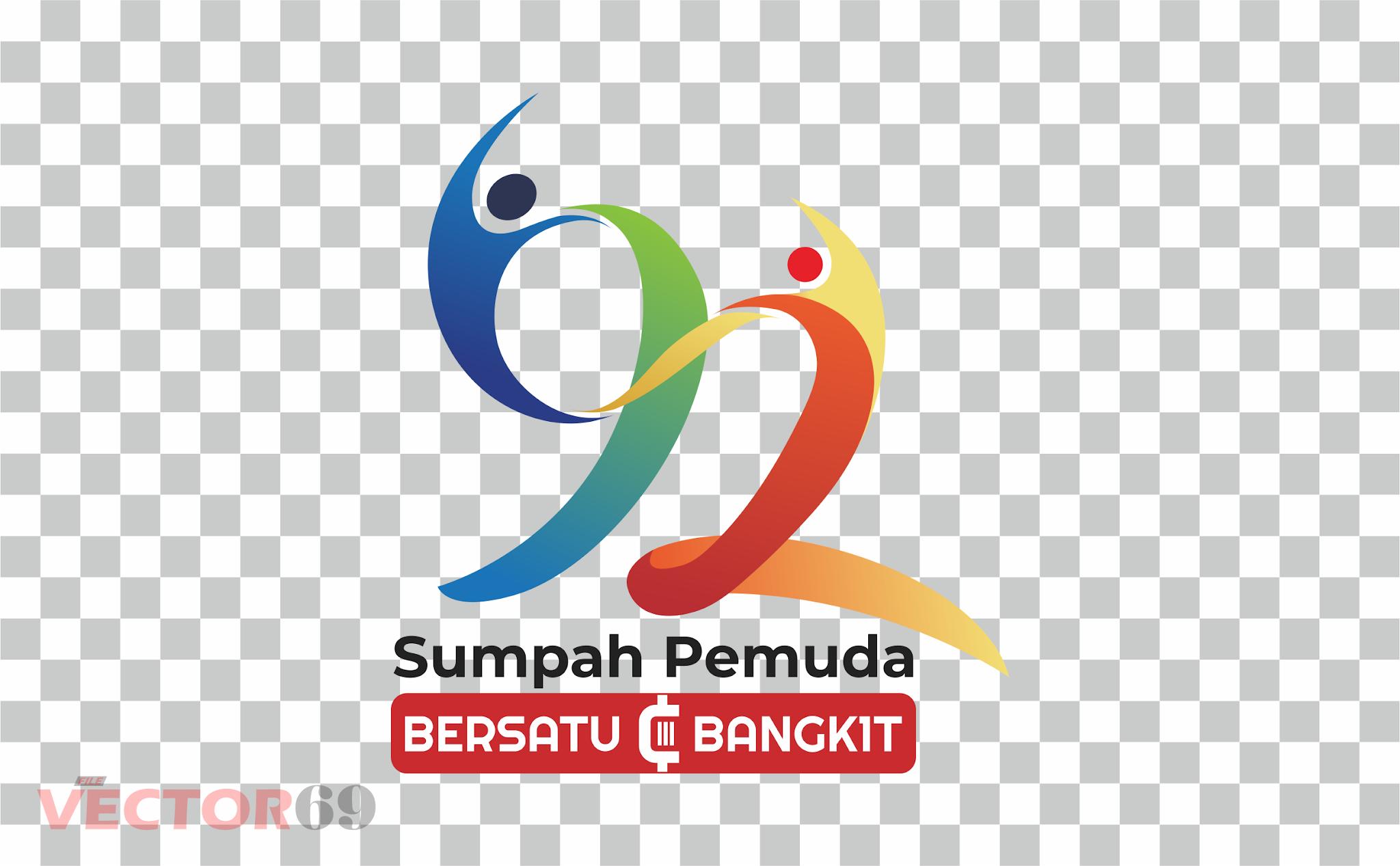 Hari Sumpah Pemuda 2020 Logo - Download Vector File PNG (Portable Network Graphics)
