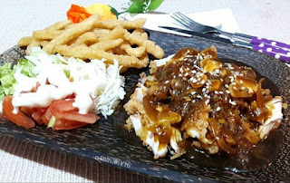 Ide Resep Masak Chicken Yakiniku