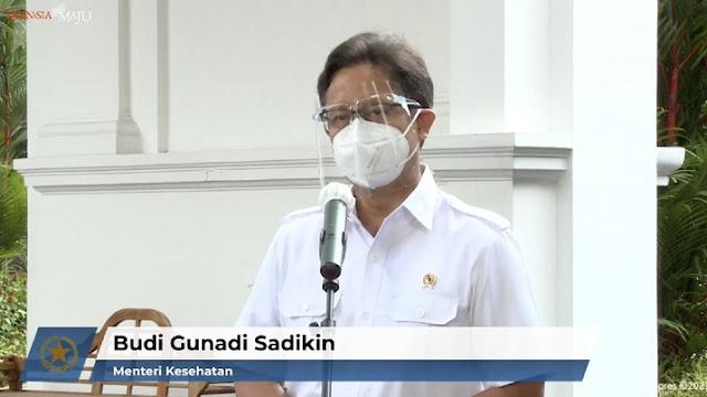 Menkes Blak-blakan Sebut Selama Ini Indonesia Salah Sasaran Testing Covid, Kok Bisa?