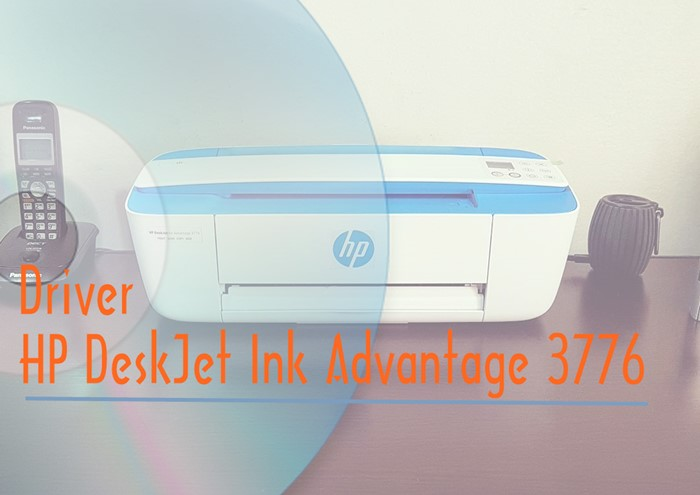 Driver HP DeskJet Ink Advantage 3776 - Instagram