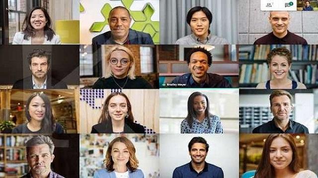 Cara Membuat Link Google Meet