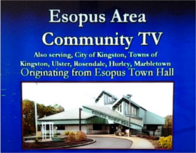 Esopus Area Community TV