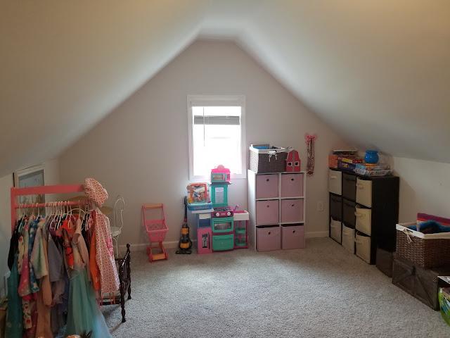 Marietta Professional Organizer Project Playroom Toy Organization Home Organization services