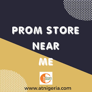 Prom Store Near Me