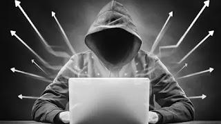 BSSN: Phishing Jadi Metode Serangan Siber Terbanyak Selama Pandemi