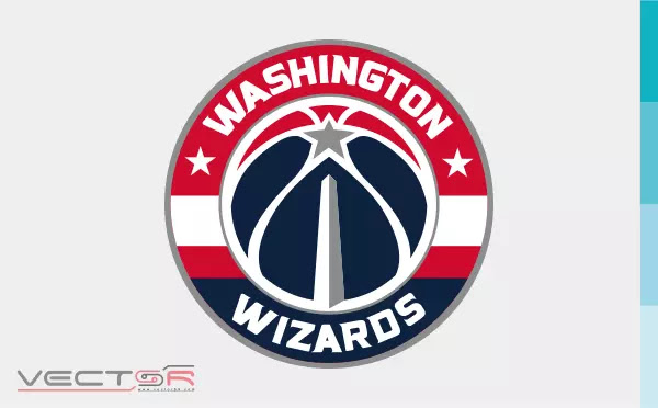 Washington Wizards Logo - Download Vector File SVG (Scalable Vector Graphics)