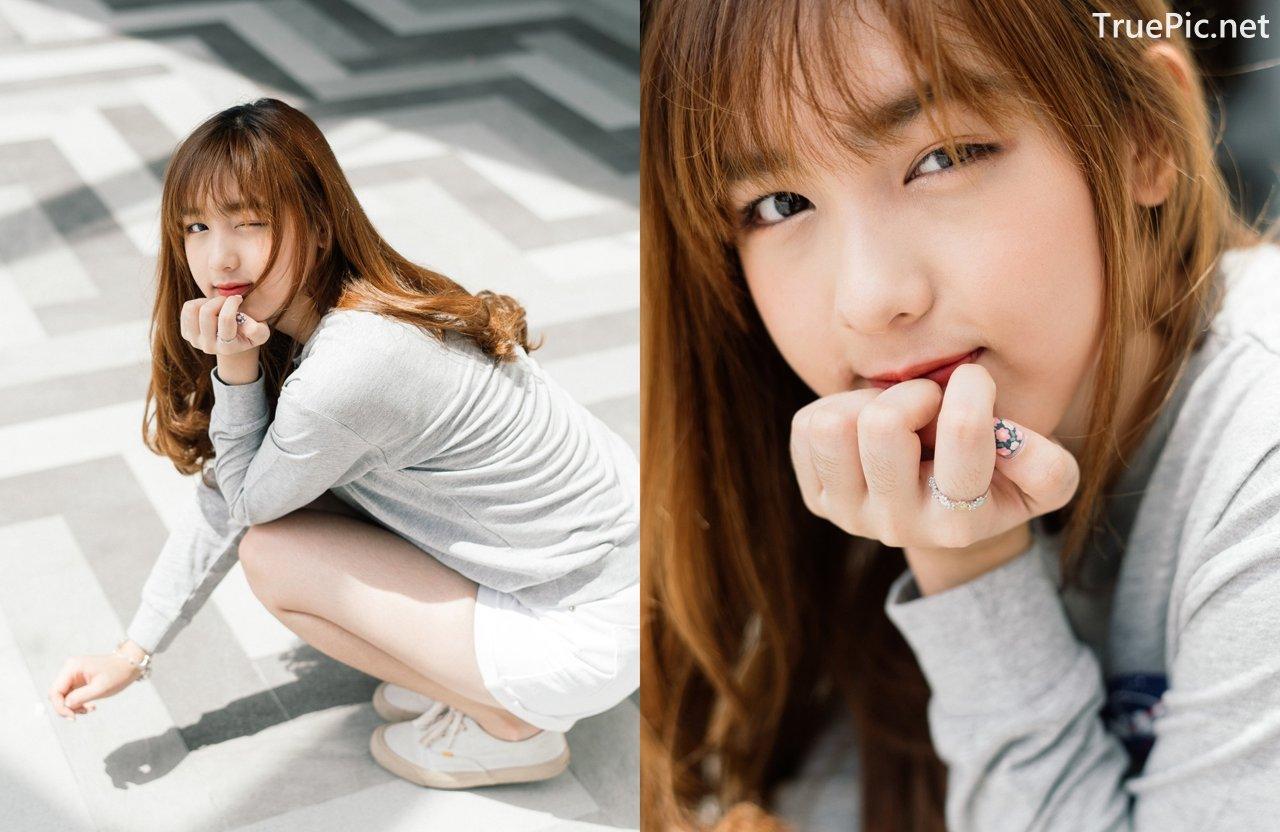 Image Thailand Cute Model – Emma Panisara - Nasa Mitrtown - TruePic.net - Picture-10