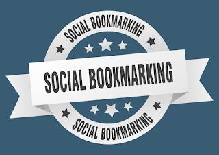 Contoh Social Bookmarking