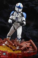 Star Wars Black Series Clone Pilot Hawk 41