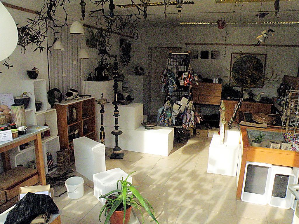 two lives Einklang / Werkstatt-Atelier: März 2018