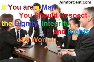 Inspirational Quotes on Women Safety