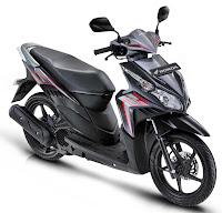 Kisaran Harga Motor Honda Vario