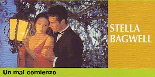 Stella Bagwell - Un Mal Comienzo