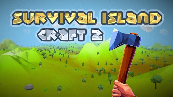 5 Game Android Berburu di Pulau ( Like Ark Survival Evolved )