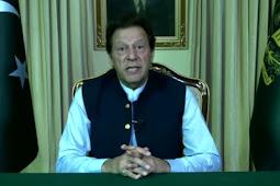 Imran Khan Peringatkan Taliban Soal Ancaman Perang Saudara di Afghanistan
