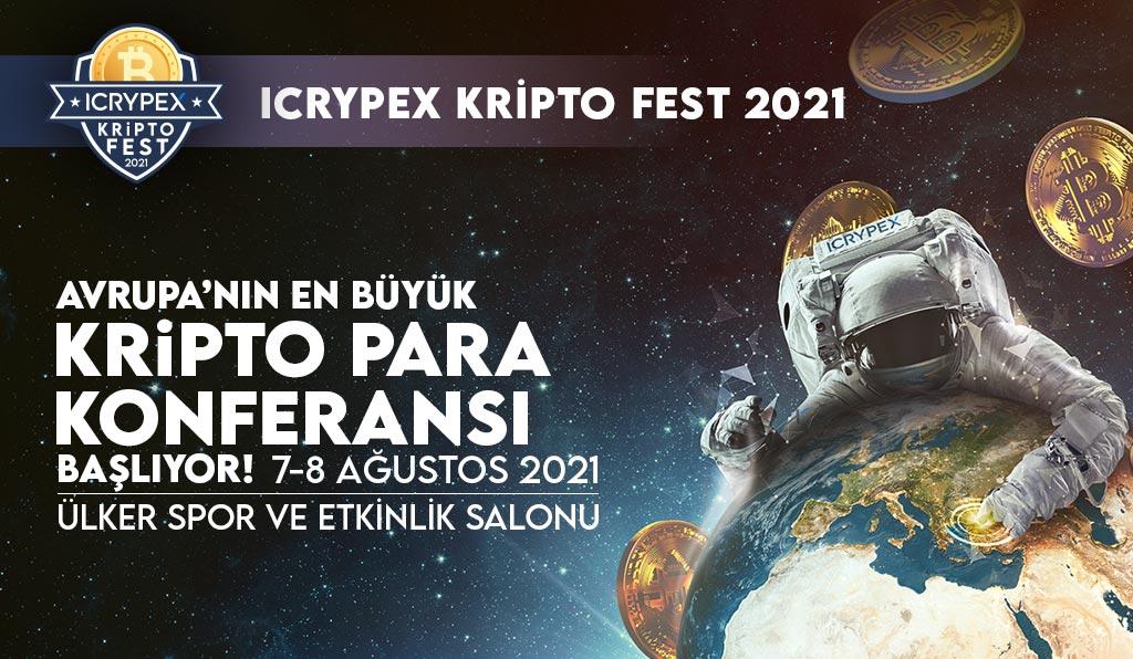 icrypex kripto fest 2021