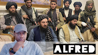 The Taliban Taking Afghanistan Is A Victory For Those Who Have True Power In America : American News Updates