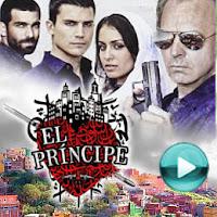 El Principe - dzielnica zła - serial obecnie jest niedostępny online