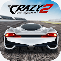 Crazy for Speed Unlimited Money MOD APK