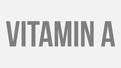 vitamin A, beta karoten, wortel, pepaya, bayam