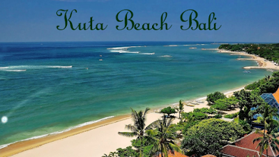 Tourist Attractions in Bali Kuta Beach (Info and Location)