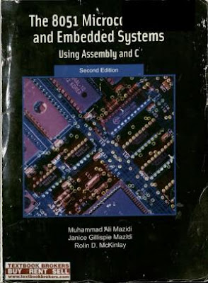 The 8051 Microcontroller and Embedded Systems Using Assembly and C 2nd edition pdf free download
