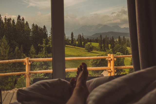 Rzepiska Hills / Wypad weekendowy  - Czytaj więcej