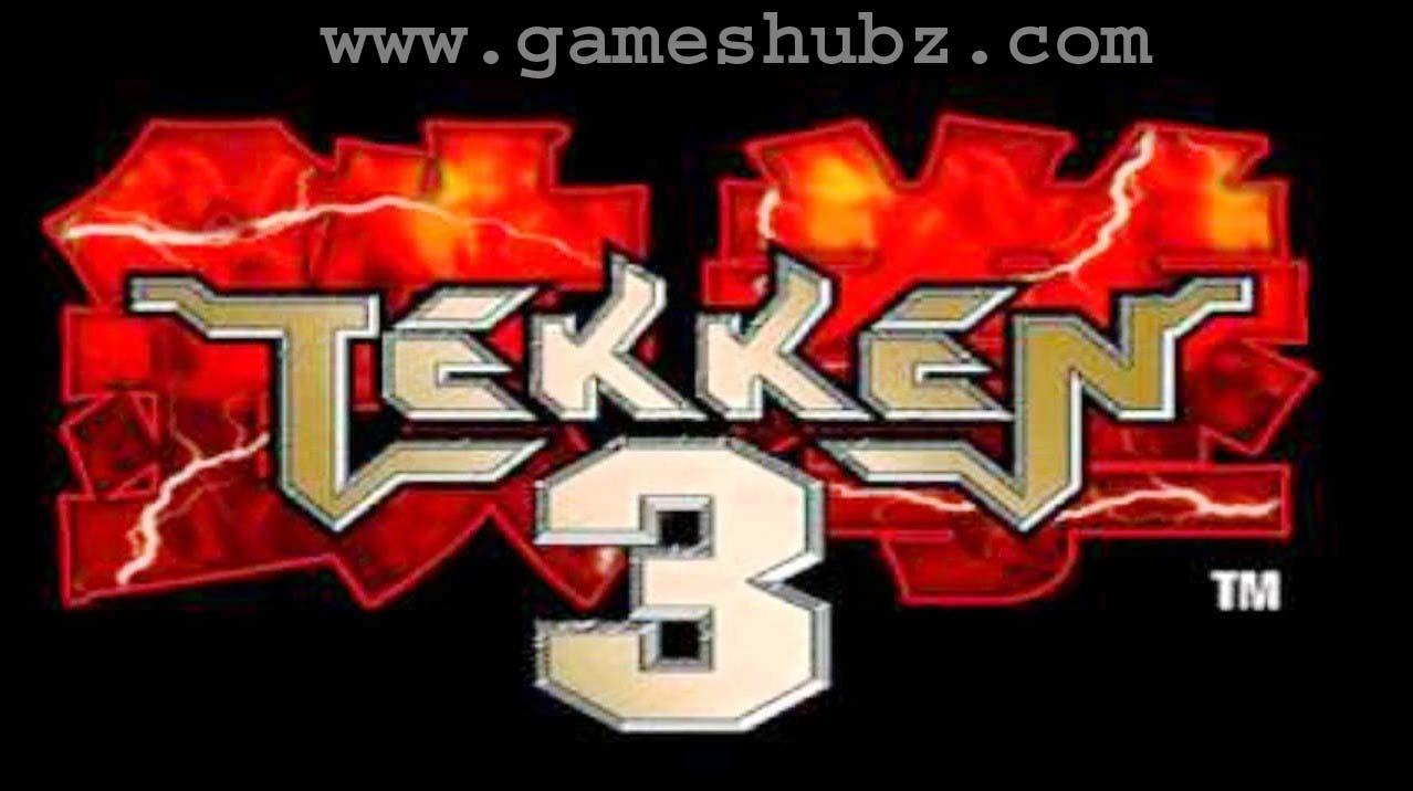 Download tekken 3 game full version free.