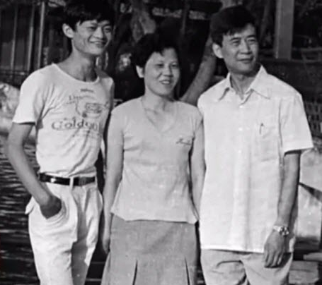 Young Jack Ma