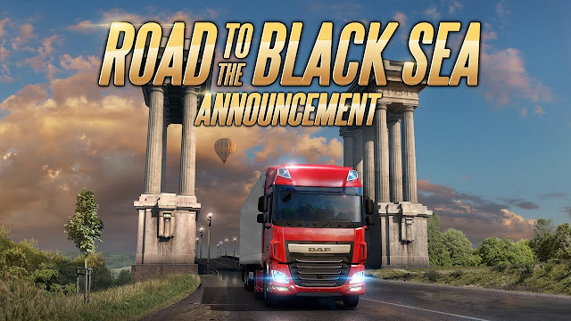THE ROAD TO THE BLACK SEA WILL OPEN NEXT WEEK