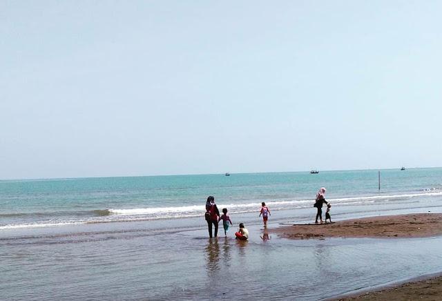 Pantai Wonokerto Pekalongan: Lokasi, Rute, dan Harga Tiket