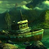 BEG Covert Island Escape
