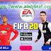 رابط مباشر لتحميل لعبة fifa2020 فيفا2020 للكمبيوتر كاملة مجانا