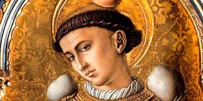 imagem de Santo Estevão