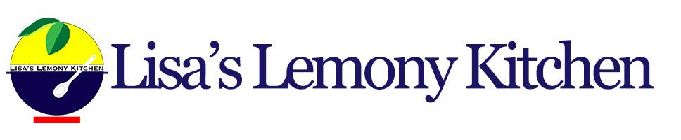 Lisa's Lemony Kitchen