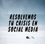La crisis del social media