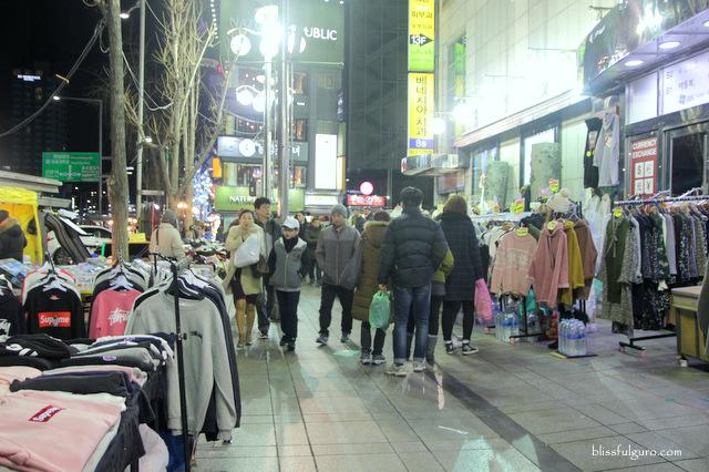 Dongdaemun Seoul