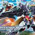HGBD:R 1/144 Uraven Gundam - Release Info, Box art and Official Images